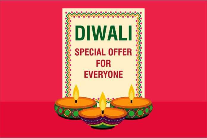Diwali Shooping