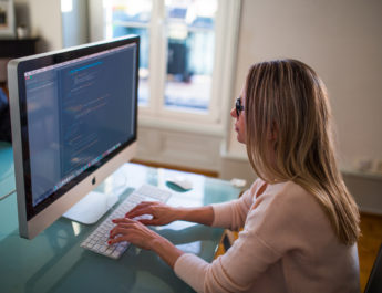CODING: An Ocean Of Opportunities For Women