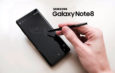 IMC: Samsung Galaxy Note 8 Crowned 'Gadget of the Year'