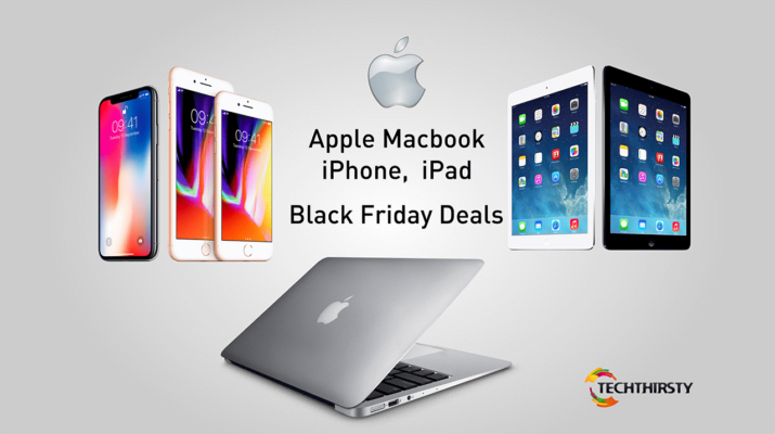 black friday deals in Apple-Macbook,-iPad-iPhone