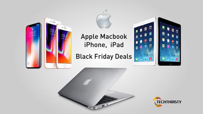 black friday deals in Apple-Macbook,-iPad-iPhone