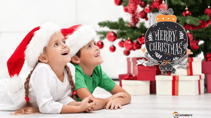 best christmas gifts kids Archives - Techthirsty