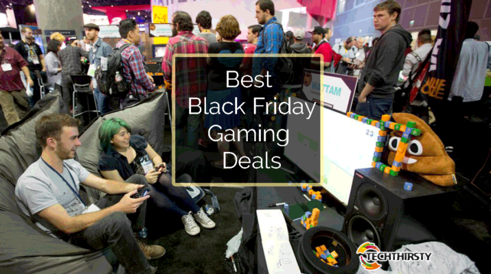 Black Friday games sale