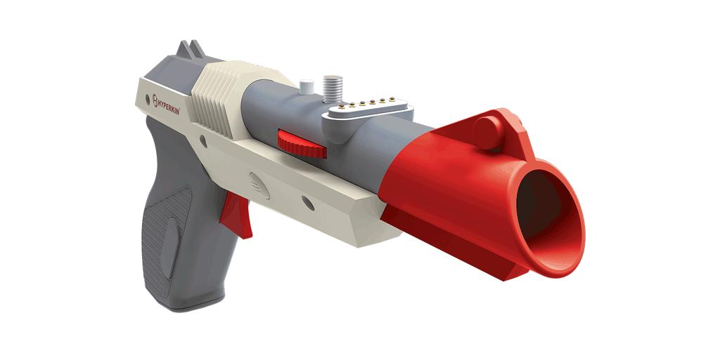 Hyper-Blaster