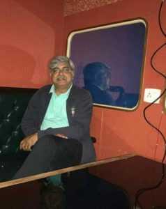 simplyHR founder rajneesh singh