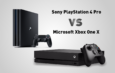 Sony PlayStation vs microsoft xbox