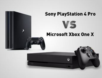 Who is the Winner Microsoft Xbox One X Or Sony PlayStation 4 Pro