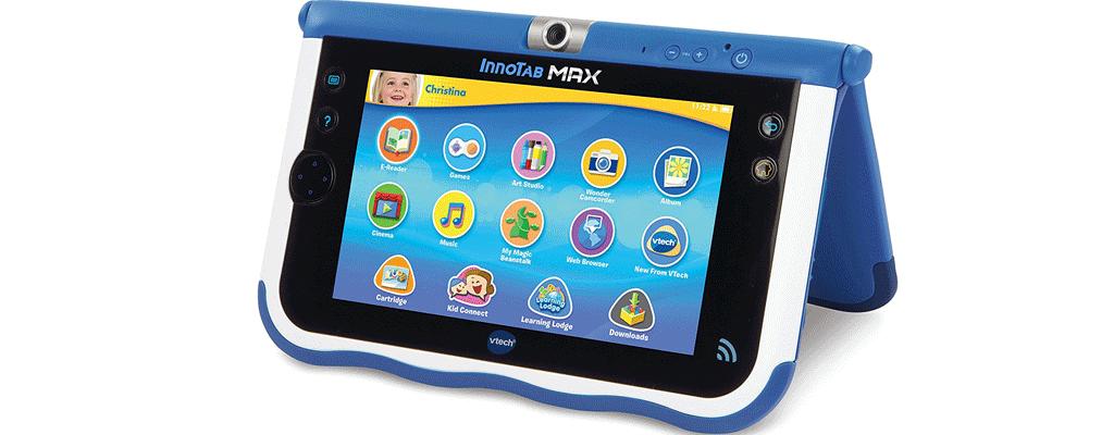 VTech-InnoTab-Max-Kids-Tablet