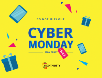 Amazon Cyber Monday Deals On Popular Tech Products