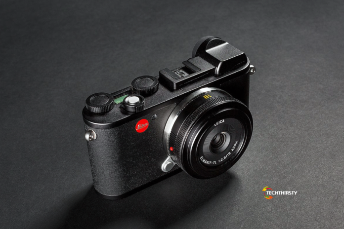 what is leica cla camera?