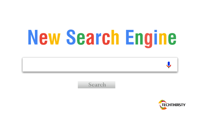 new-search-engine