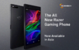 Singapore Gives Asia its First Razer Phone
