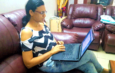 Blogging is not a cake walk: Anupama Dalmia