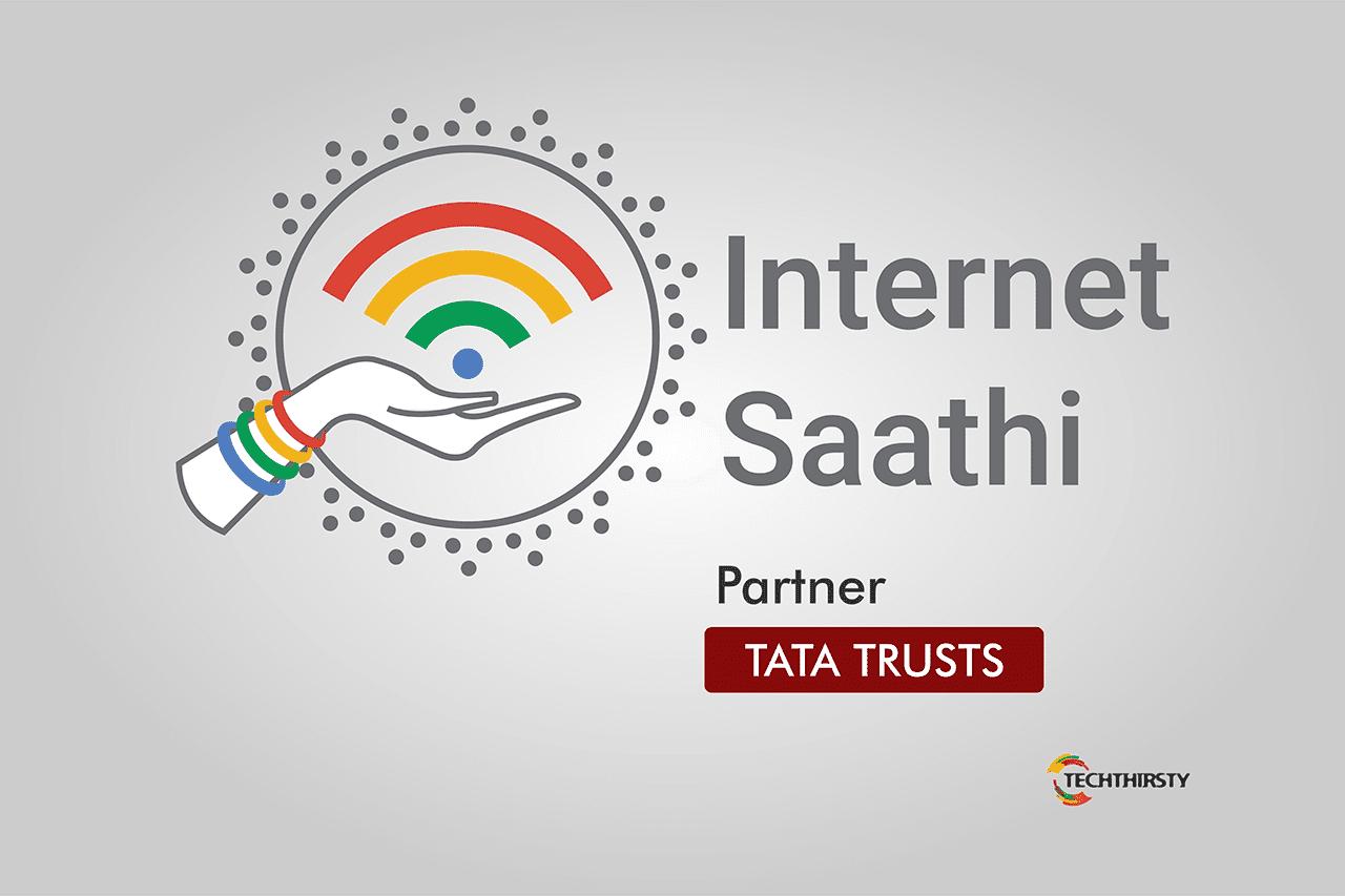 Internet Saathi