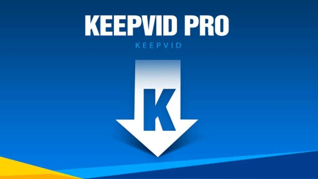 KeepVid Pro youtube downloader
