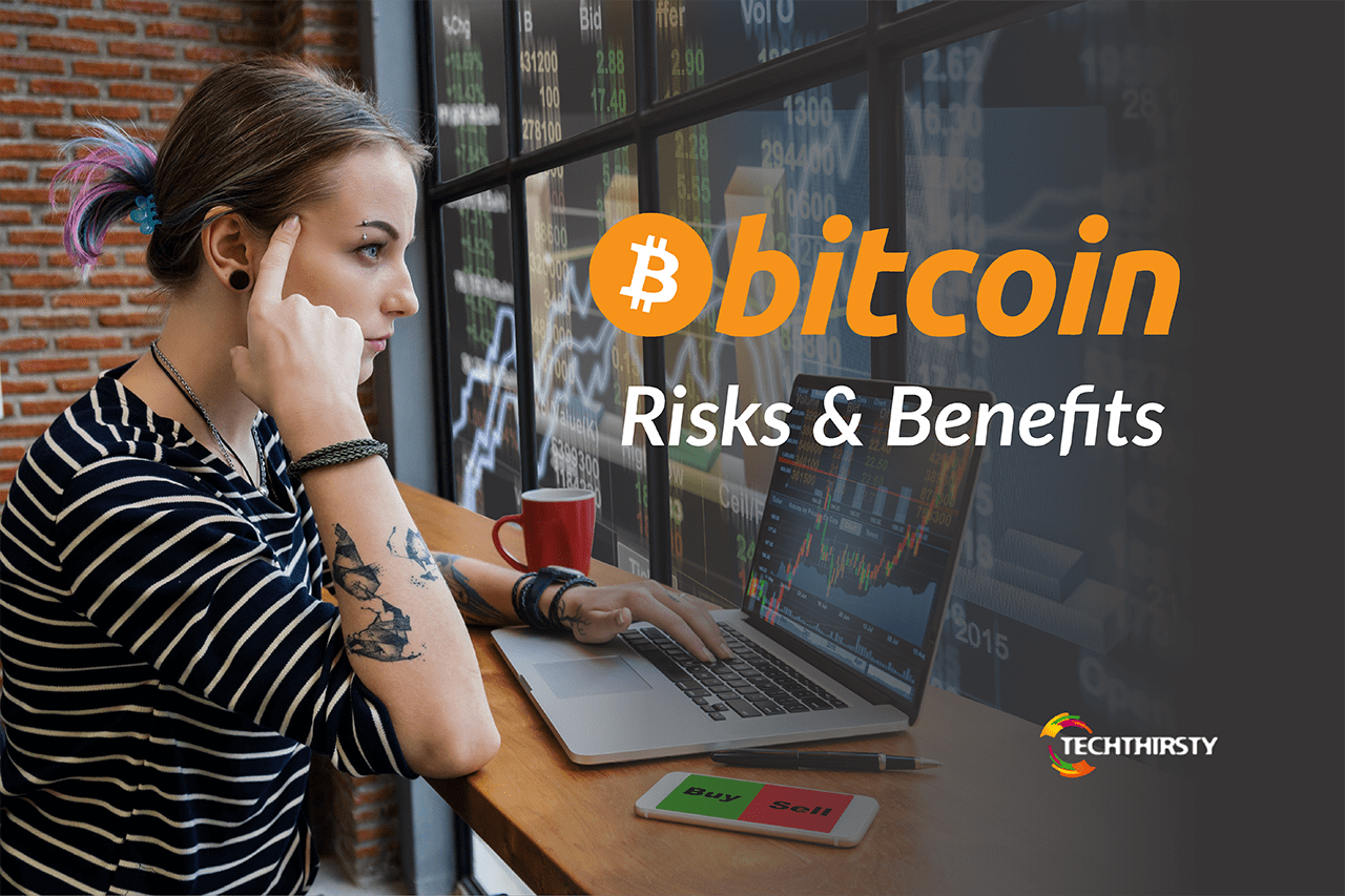 Risks & Benefits of Bitcoin for Women