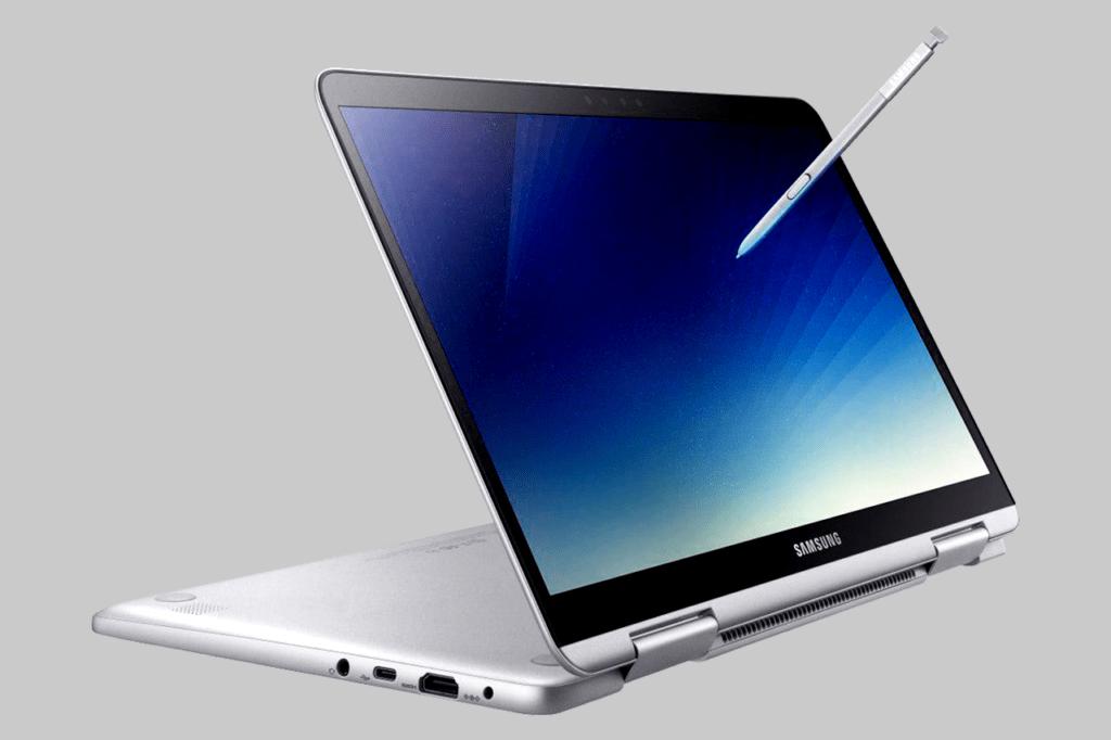 Samsung Announces Samsung Notebook 9 Pen 2018