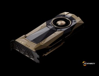 World's Most Powerful PC GPU is here: NVIDIA TITAN V