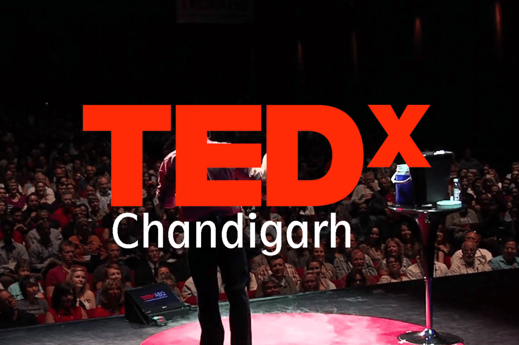 TEDx Chandigarh Conducts