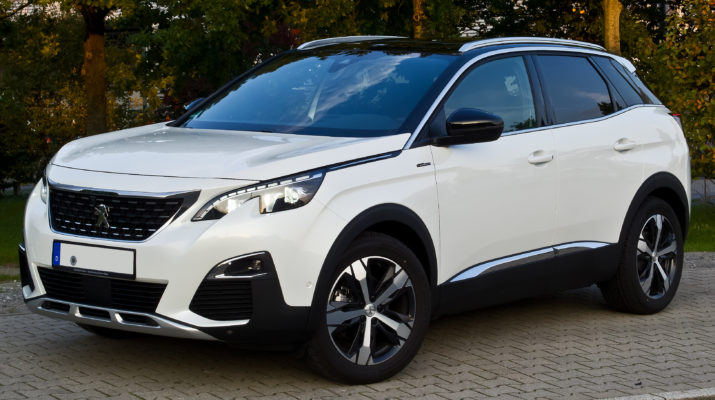 peugeot to reenter US market