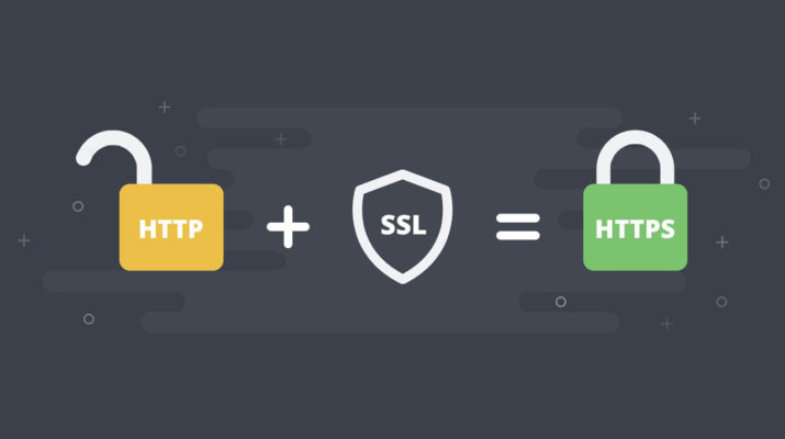 HTTPS SSL chrome