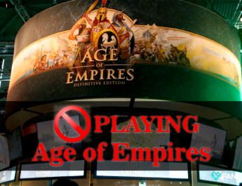 You Need To Stop Playing Age of Empires In 2018