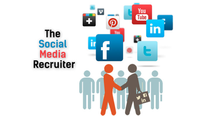 the social media recruiter