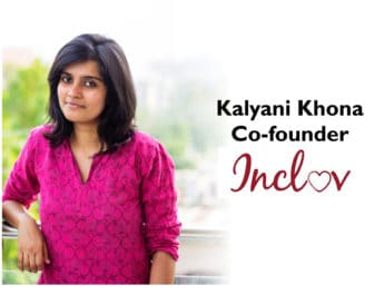 Kalyani Khona – Bringing Together Hearts of the Differently-Abled Through Inclov App