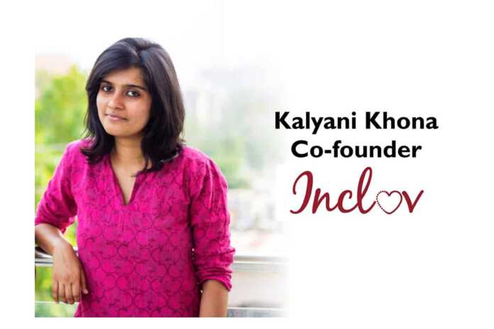 Kalyani Khona Cofounder