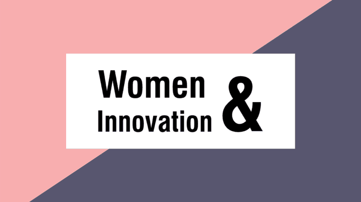 Leading Ladies Shaping Innovation