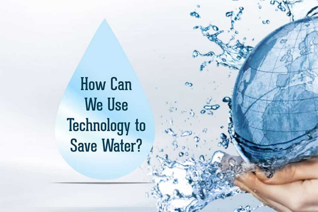 World Water Day, 2018 techthirsty