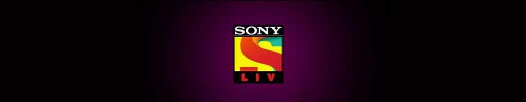 sony LIV stream soccer