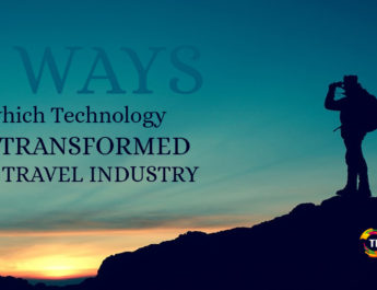6 Ways in Which Technology Has Changed the Way We Travel