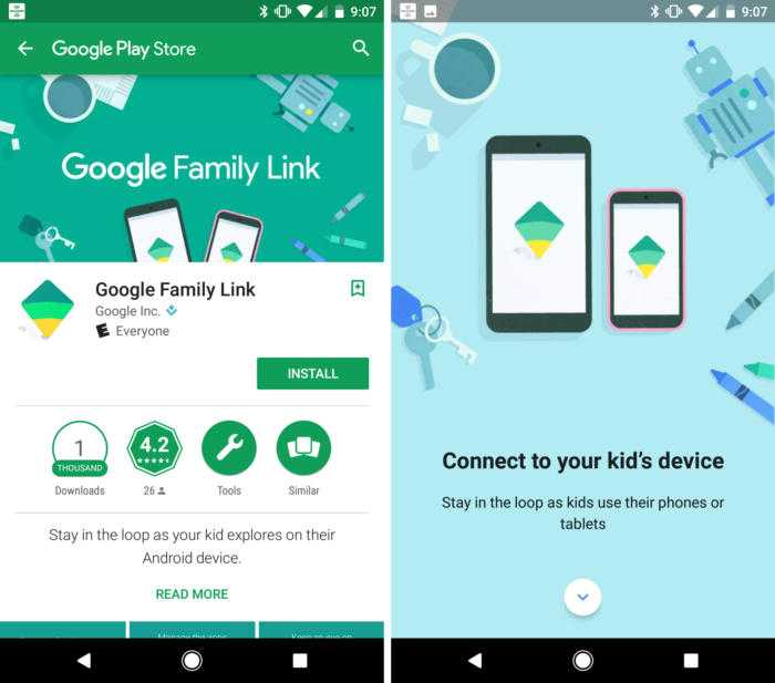 google-family-link-uses