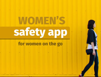 women--safety-app