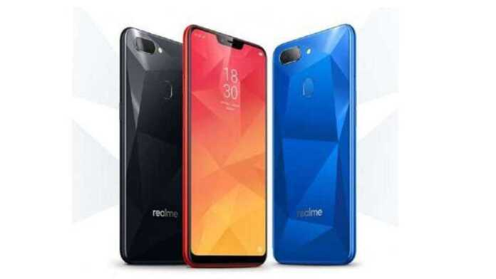 realme 2 best smartphone 2019
