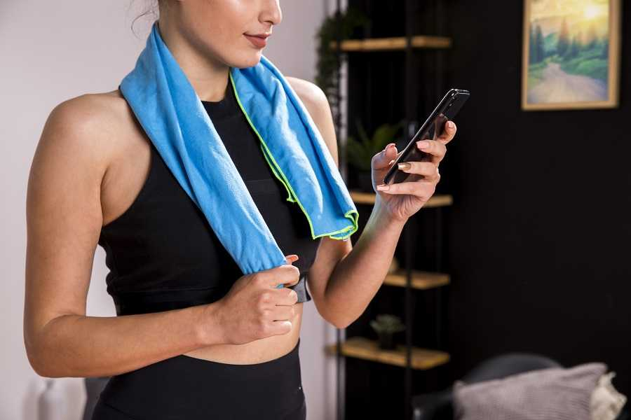 5 Weight Loss Apps That Give Sworn Results