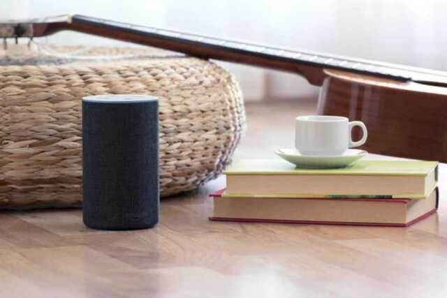 Is the amazon alexa speaker safe