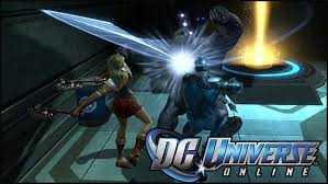 DC Universe Online 2