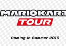 Mario Kart Tour Launch Date