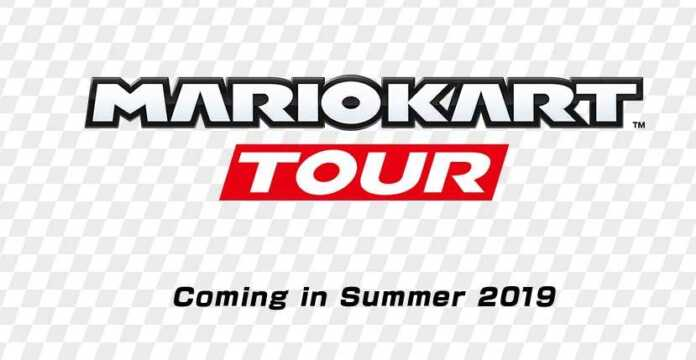 Mario Kart Tour Launch Date