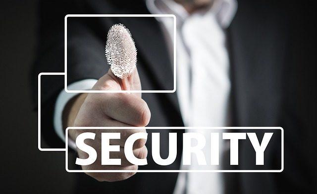 google fingerprint verification on android devices