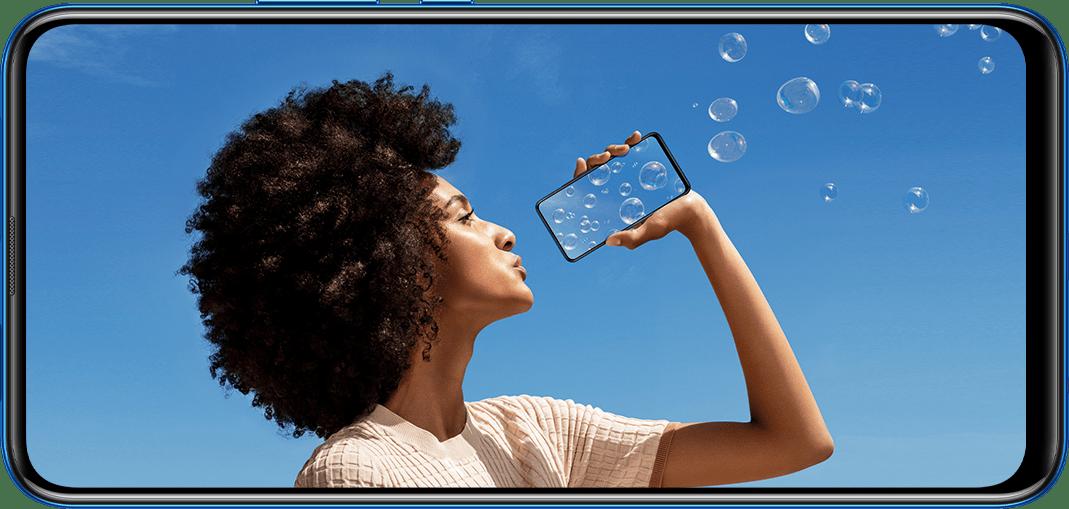 prebook Huawei Y9 Prime 2019