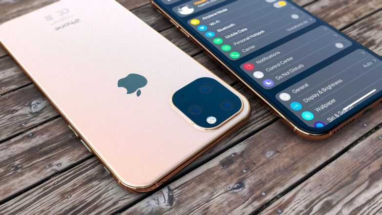 apple iphone expected features