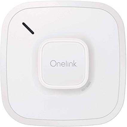 kitchen Onelink smart detector