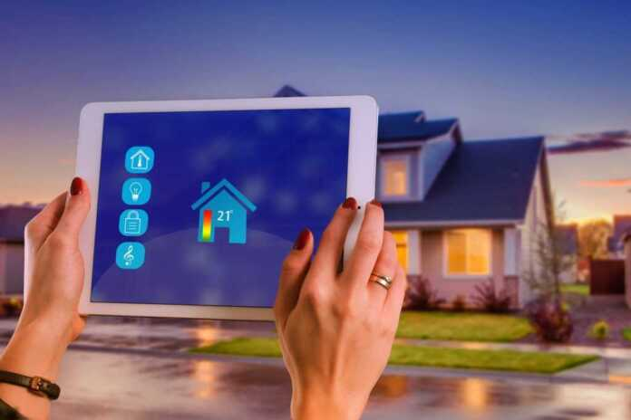 smart devices for homes