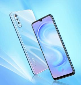 smartphone Vivo S1 review