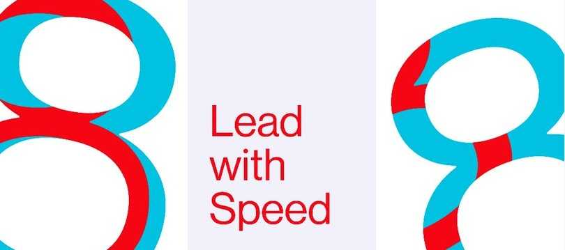 OnePlus 8 - Lead With Speed