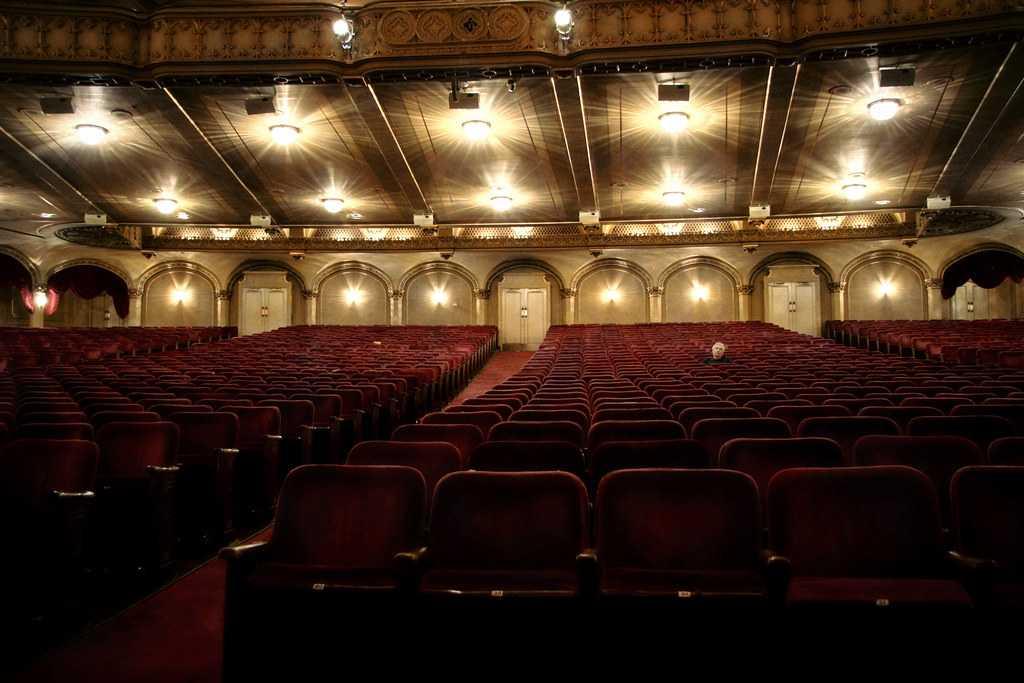 Online streaming during coronavirus lockdown: Theatre goes online