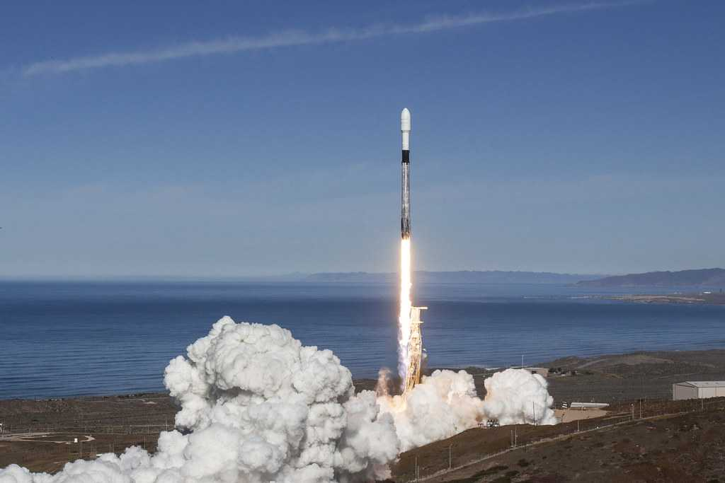 SpaceX to launch its first crewed spaceflight